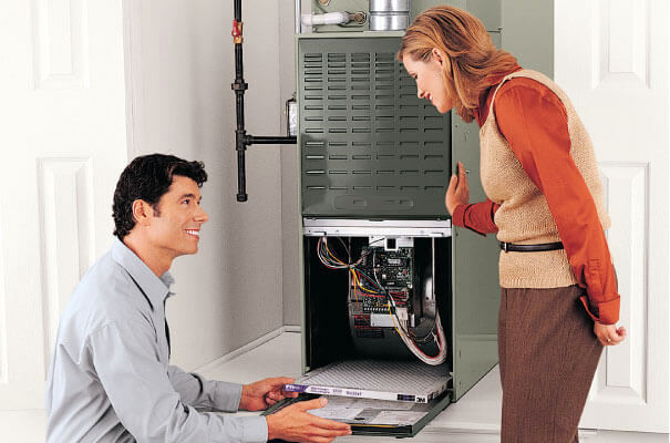 5 Tips To Increase Furnace Efficiency